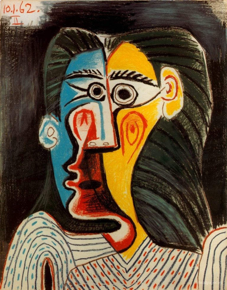 pablo picasso 2 Find great deals on ebay for pablo picasso original painting shop with confidence.